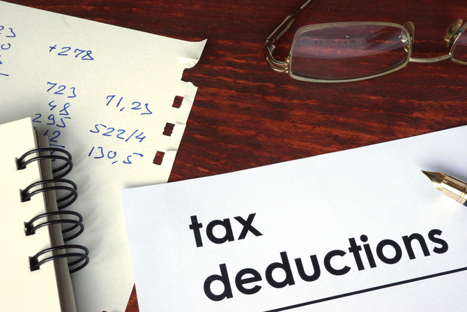 Increase your deductions sooner using the low-value pool