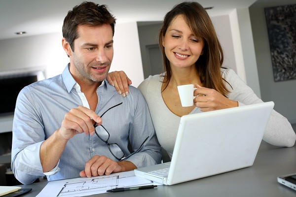 Benefits of purchasing off-the-plan
