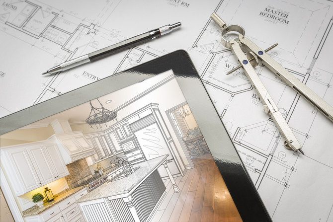 How to decide between renovating and upsizing