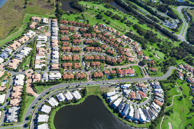 Negative gearing - reform for the greater good