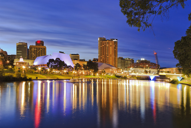 Why should you invest in South Australia?