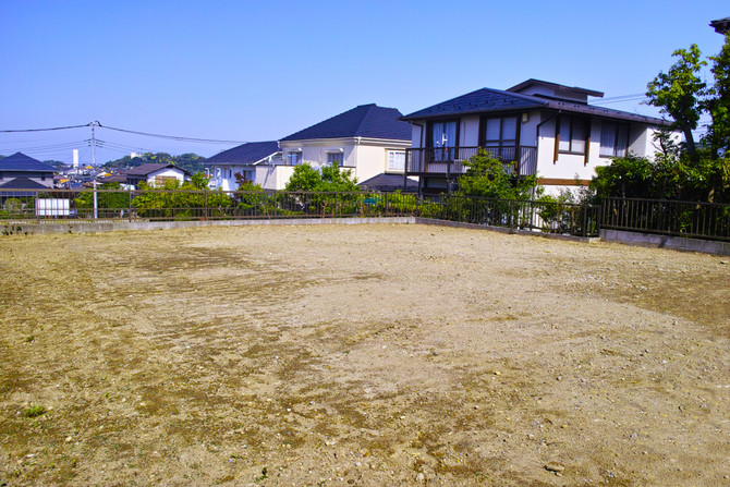 Should you invest in vacant land?