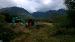 Geotechnical Investigation, Maruia