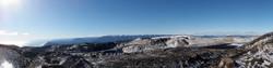 Stockton Coal Mine, NZ