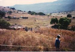 Geological Mapping, Kwazulu-Natal