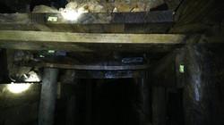 Underground Support Assessment, NZ