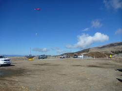 Heli Drilling, West Coast NZ
