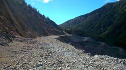 Cascade Mine, NZ