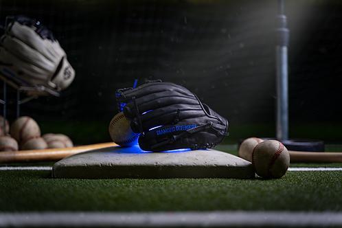 "DD Infield Training Glove ""Black"" 9.75 inch"