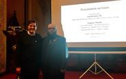 Chaplain Imran Ally Islam Presentation