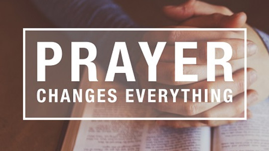 Chaplains Connect - A Time For Collective Prayer (1)