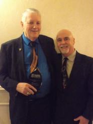 Chuck Congram Award