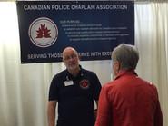 Past President Richard VanderVaart welcoming CPCA Seminar Attendees