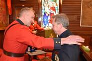 Chaplain McCullagh Award
