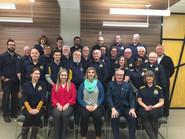 Alberta North Chaplains 2020