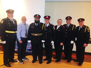 A sampling of our Ontario Chaplains