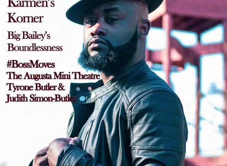 BiG Bailey is the featured poet in VPN Magazine