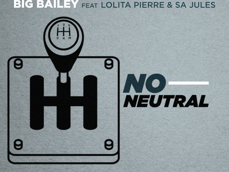 "Latest single ""No Neutral"" OUT NOW!"