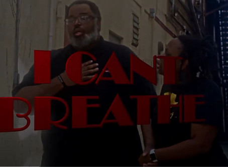 "WATCH ""I Can't Breathe"" OFFICIAL VIDEO by Sa Jules feat. BiG Bailey"