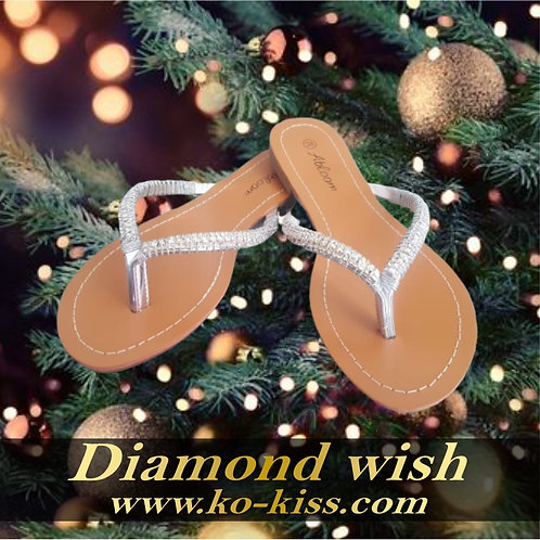 Diamond wish Ko'Kiss 2019 christmas