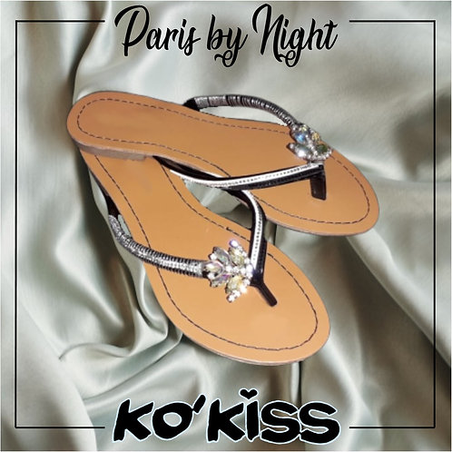 Paris by night Ko'Kiss 2019