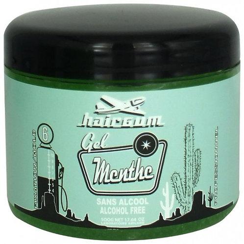 Gel hairgum sans alcool parfum menthe 100g