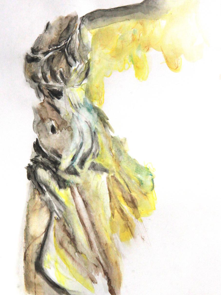 das leichte Kleid 2 Theresa Berger