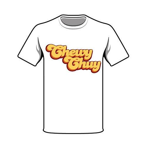 Chewy Chuy Logo