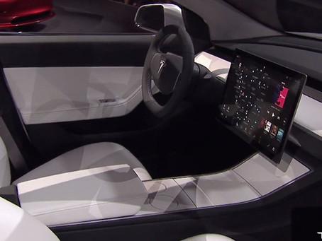 Tout Savoir Sur La Model 3 : Vidéo Et Résumé des Caractéristiques
