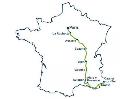 France Electrique Tour 2016... Nous y participerons!