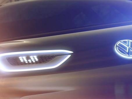 Concept électrique Volkswagen