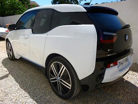 Coût d'entretien d'un véhicule électrique