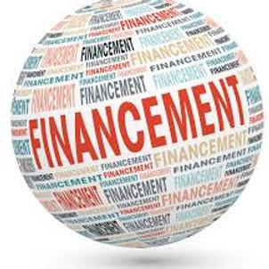 Recherche de financement et montage de dossier