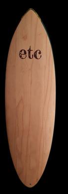 5'9 Kryptk Timbo