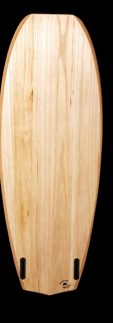 5'4 Dunny Door