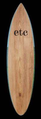 6'0 Indo board