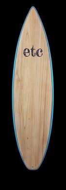 5'11 shortboard