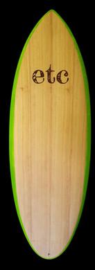 Custom Kneeboard