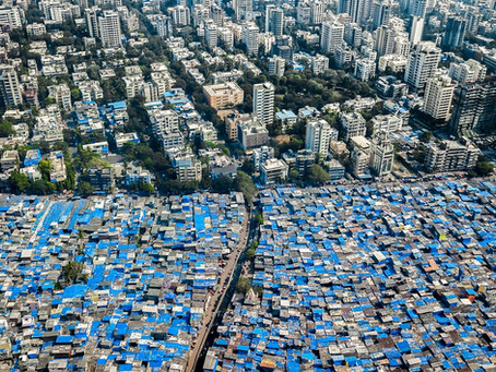Rising Income Inequality in India: Understanding Inequality Through Kuznets Curve