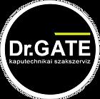 Dr.GATE logo