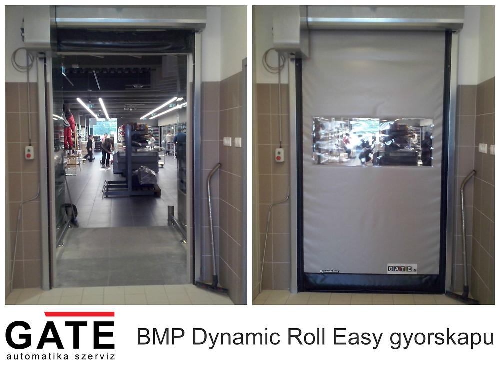 BMP Dynamic Roll Easy