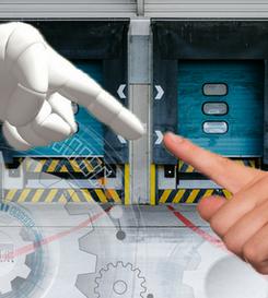 Rakodástechnika automatizálás