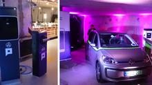 Parkolástechnika: PARKL ügyféltalálkozó