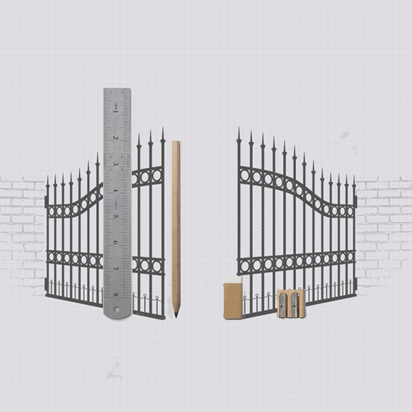 Kapu tervezés - Dr.GATE