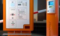 Autogard sorompók és beléptető rendszerek