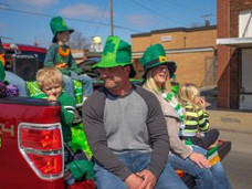Your Murphysboro St. Patricks Day Destination