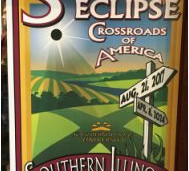 Solar Eclipse? yes we have 1 opening left!