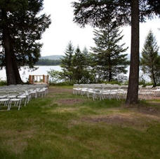Water Front Venue Space
