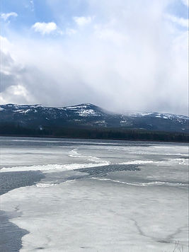 Ice Off