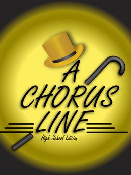 A Chorus Line (Teen Actors Guild)